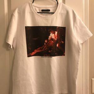 Revenge Assisi Shirt